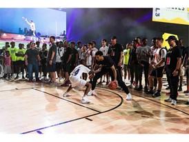 adidas LVL3 2017 Jamal Murray 1