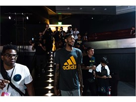 adidas LVL3 2017 Brandon Ingram