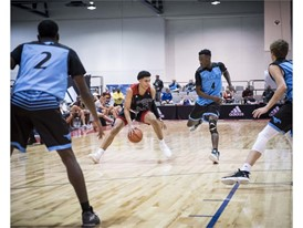 Quentin Grimes 3 07