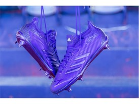 adidasBaseball Dipped Purple