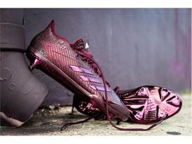 adidasBaseball Dipped Maroon
