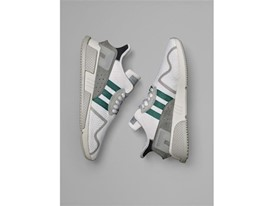 Adidas EQT Support RF Milled Leather Black