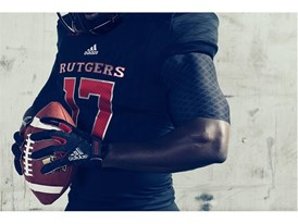 adidasFballUS x Rutgers Stadium Lights - Profile 2