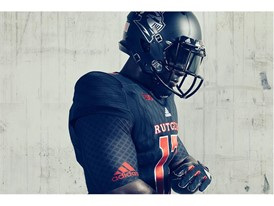 adidasFballUS x Rutgers Stadium Lights - Profile 1