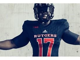 adidasFballUS x Rutgers Stadium Lights - Front 3