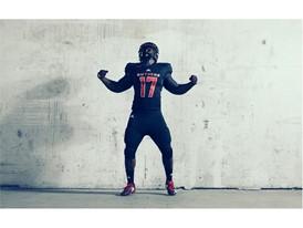 adidasFballUS x Rutgers Stadium Lights - Front 1
