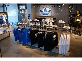 adidas Originals IstinyePark Açıldı!