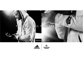 """adidas ATHLETICS x REIGNING CHAMP 17FW"" TOP"