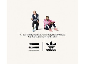 H20965 adidas Originals PHARRELL WILLIAMS STAN SMITH PR horizontal 02