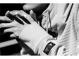 """adidas ATHLETICS x REIGNING CHAMP 17FW"" 12"