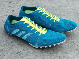 Parley Running Spikes beautyshot