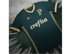 Palmeiras 3rd Jersey 03