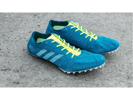Parley Running Spikes Beauty Shot