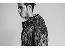 Pulse knit Bale 2