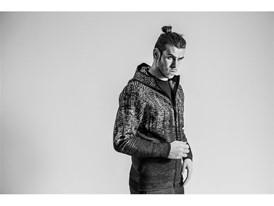 Pulse knit Bale 1