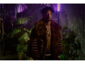 Original is Never Finished 21 Savage