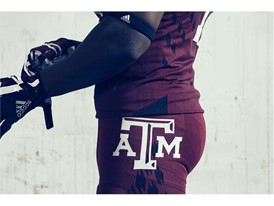 adidasFballUS x TAMU Bright Lights - Pants
