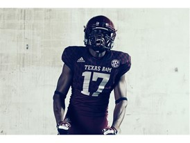 adidasFballUS x TAMU Bright Lights - Front3