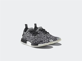 durable modeling ADIDAS ORIGINALS NMD CITY SOCK BLACK CS1