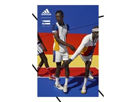 adidas Tennis Collection by PHARRELL WILLIAMS FW17 Portrait 03