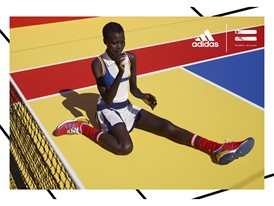 adidas Tennis Collection by PHARRELL WILLIAMS FW17 Hero Visuals 05