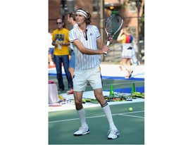 Sascha Zverev  Playing Tennis 02