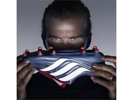 David Beckham Predator Precision Reveal 2