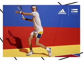 adidas Tennis Collection by PHARRELL WILLIAMS FW17 PR Hero Visuals Sascha Horizontal 03 4000x2800px