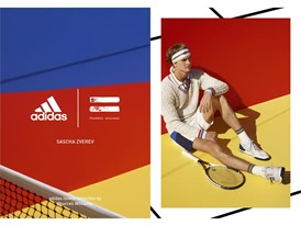 adidas Tennis Collection by PHARRELL WILLIAMS FW17 PR Hero Visuals Sascha Horizontal 02 4000x2800px