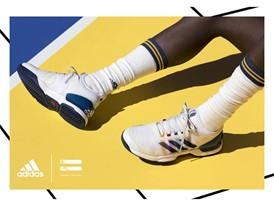 adidas Tennis Collection by PHARRELL WILLIAMS FW17 PR Hero Visuals FTW Horizontal
