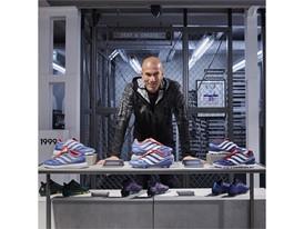 Predator Precision - Zidane 06