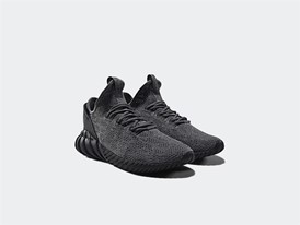 BY3564 TUBULAR DOOM SOCK PK PAIR