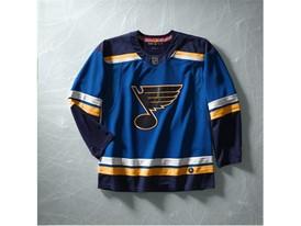 adidas adizero Pro Jersey STLOUIS BLUES