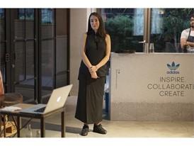adidas Originals Global Urun ve Surdurulebilirlik Projeleri Muduru Selin Brecht