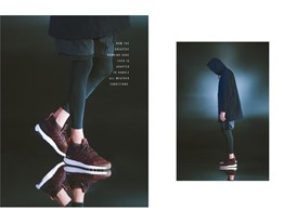 adidas Running UB ATR Lookbook 3