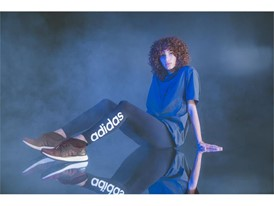 adidas Running Lookbook