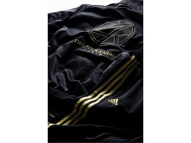 """adidas x 24karats 10th ANNIVERSARY WARM UP SUIT"" 05"