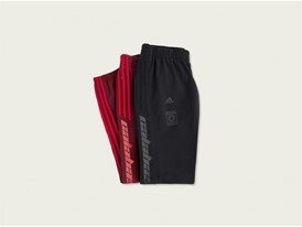 adidas YEEZY Trackpant Both Fold PR