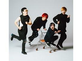 """""""TOKYO RUN+5 CHALLENGE"""" 04"""
