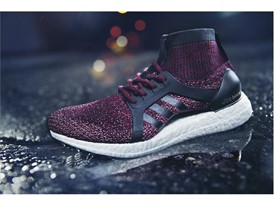 adidas Running UltraBOOST X All Terrain KADIN