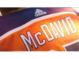 adidas Hockey McDavid 2