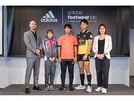 """""""adidas footwear lab"""" 02"""