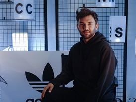 adidas Originals, Ekim Etkinlikleri  İkonik Modellerini Şehre Yayıyor
