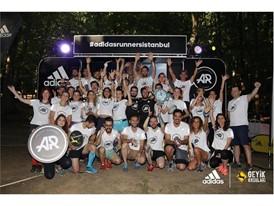 adidas Runners Geyik Ko+ƒular-¦