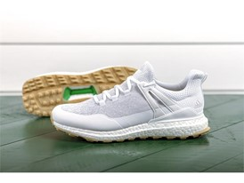 adidas Golf Limited-Edition Crossknit Boost
