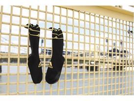 US Open LE Socks