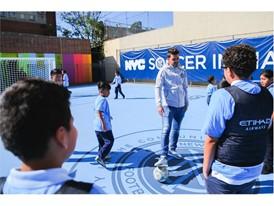 NYCSI Manhattan NYCFC KMC 19