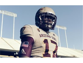 ASU x adidasFballUS Brotherhood Sun Devil Stadium