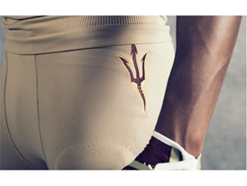 ASU x adidasFballUS Brotherhood Pants