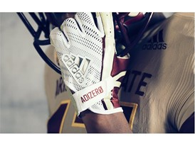 ASU x adidasFballUS Brotherhood Gloves 2